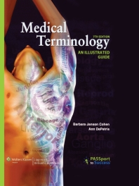 Medical Terminology An Illustrated Guide 2014