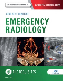 Emergency Radiology : The Requisites, 2017