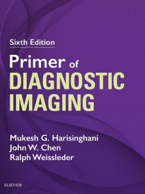 Primer of Diagnostic Imaging, 2019 (2-Volume)