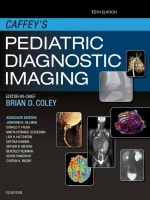 Caffey's Pediatric Diagnostic Imaging, 2019 (3-volume)