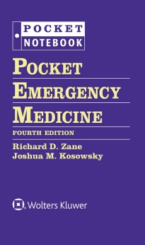 Pocket Emergency Medicine, 2019 (1-volume)