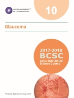 American Academy of Ophthalmology (BCSC 10), Glaucoma, 2017-2018