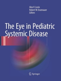 The Eye in Pediatric Systemic Disease, 2017