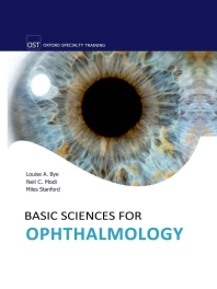 Basic Sciences for Ophthalmology
