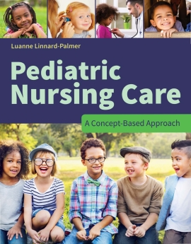Pediatric Nursing Care, 2019