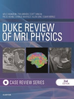 Duke Review  of MRI Physics, 2019
