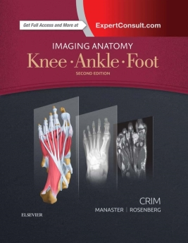 Imaging Anatomy : Knee, Ankle, Foot, Second Edition, 2017