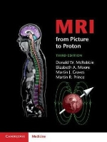 MRI from Picture to Proton, 2017