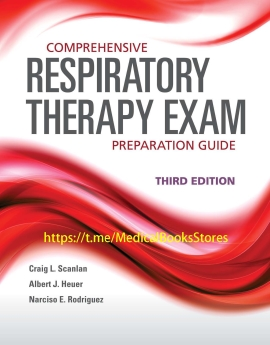 Comprehensive Respiratory Therapy Exam, 2019
