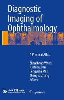 Diagnostic Imaging of Ophthalmology, 2018