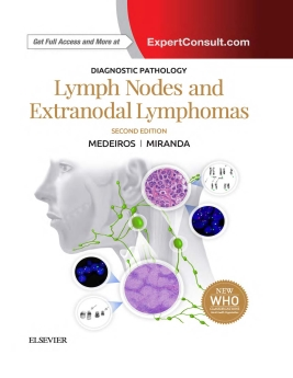Diagnostic Pathology : Lymph Nodes and Extranodal Lymphomas, 2018