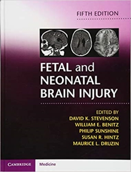 Fetal and Neonatal Brain Injury, 2018