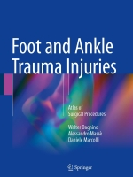 Foot and Ankle Trauma Injuries, 2018