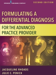 Formulating A Differential Diagnosis For The Advanced Practice Provider, 2018