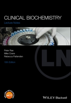 Clinical Biochemistry, 2018