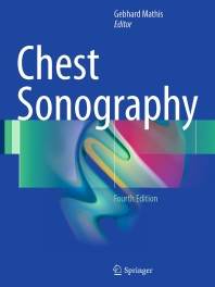 Chest Sonography, 2017