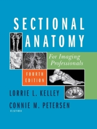 Sectional Anatomy for Imaging Professionals, 2018