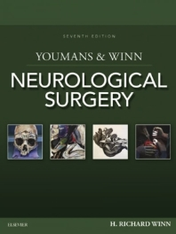 Neurological Surgery, Youmans & Winn, 2017 (6-Volume ) + with video