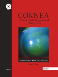 CORNEA, 2017 (3-volume) + video file