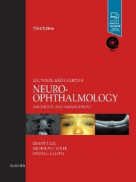 Neuro-Ophthalmology Diagnosis and Management, 2019 + video file