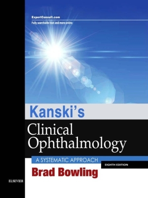 Kanski's Clinical Ophthalmology, 2016