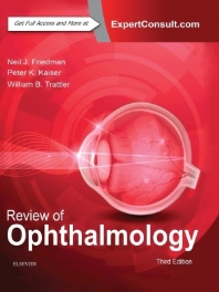 Review of Ophthalmology, 2016