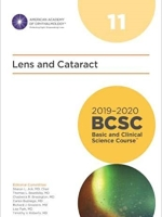 American Academy of Ophthalmology (BCSC 11), Lens and Cataract, 2019-2020