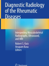 Diagnostic Radiology of the Rheumatic Diseases 2020